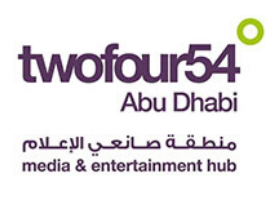Twofour54 (Abu Dhabi Media and Entertainment Hub)