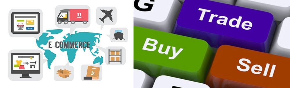 Major differences between an E-commerce and Trading, free zone license, and why you should consider investing in UAE?