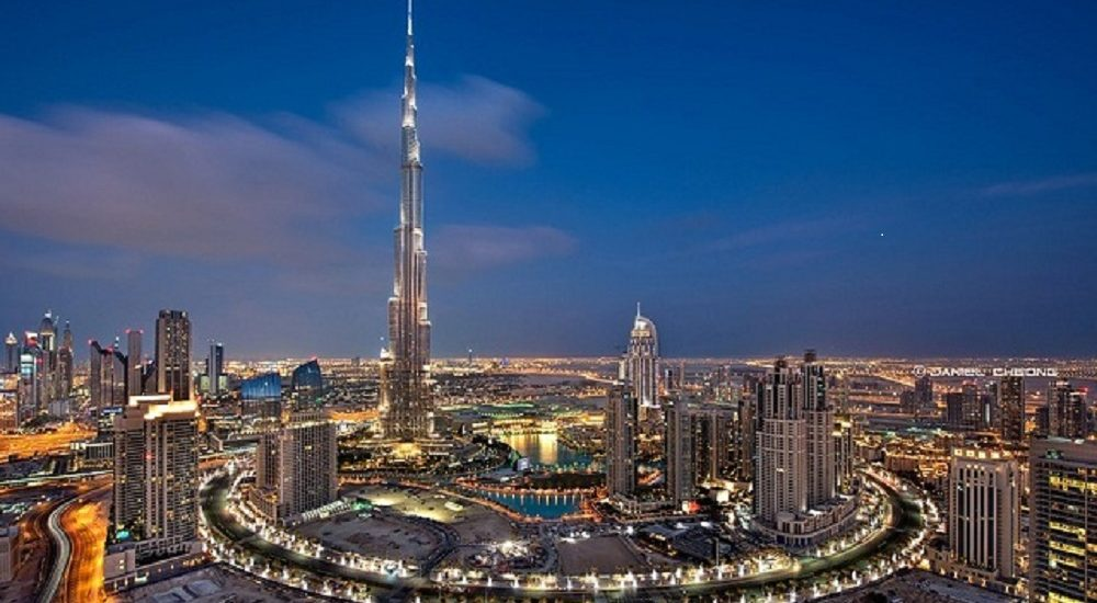 UAE - best, in terms of outstanding 'Market Accessibility' and