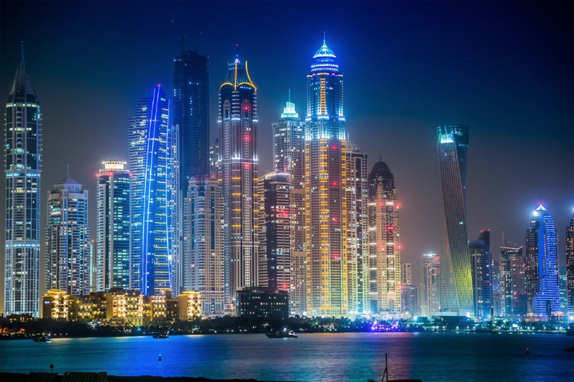 Profitable Business Opportunities in the city (Dubai) with the upcoming EXPO 2020!