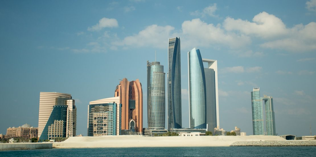 Business set up in Abu Dhabi, UAE
