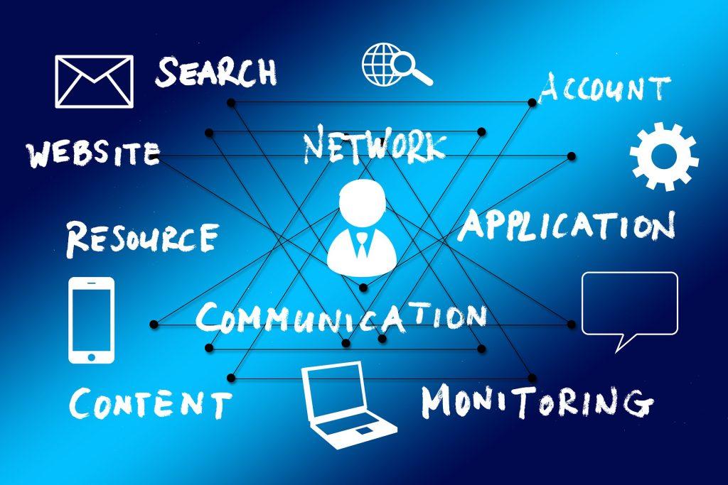 website agency dubai