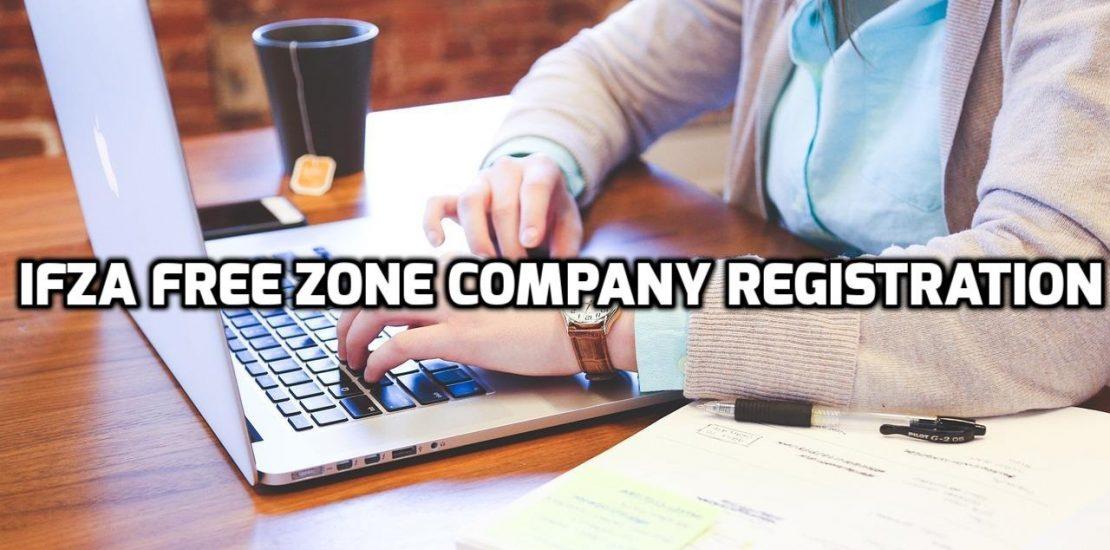 IFZA Free Zone Company Registration   Fujairah Free Zone