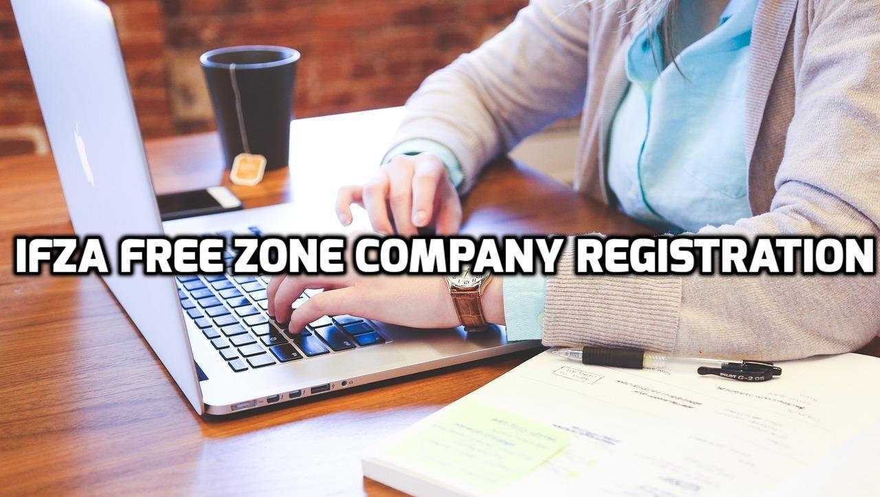 IFZA Free Zone Company Registration – Fujairah Free Zone