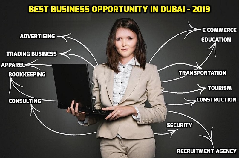 Best business opportunity in Dubai