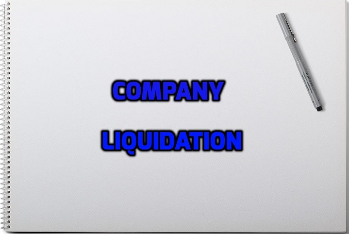 JAFZA Company Liquidation | Procedures