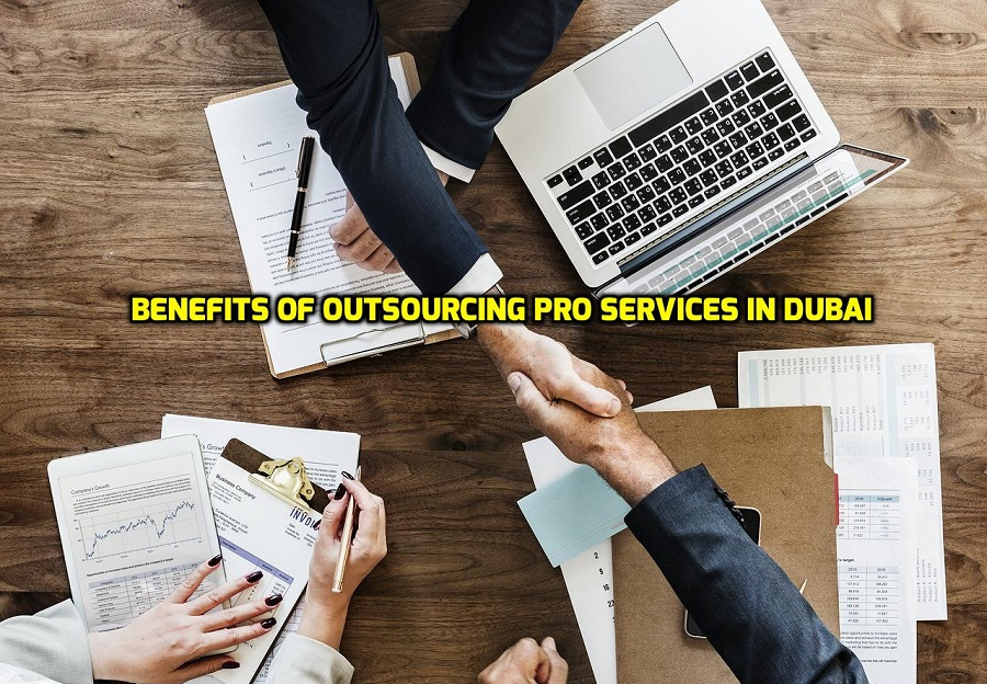 PRO Services in Dubai | Benefits of outsourcing PRO services in Dubai