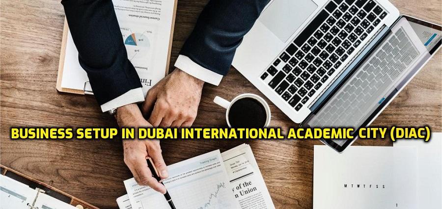 Dubai International Academic City (DIAC) | Company formation