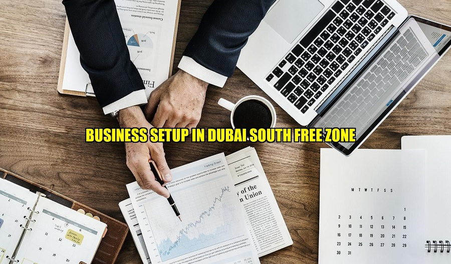 Business setup in Dubai South Free Zone | Required Documents