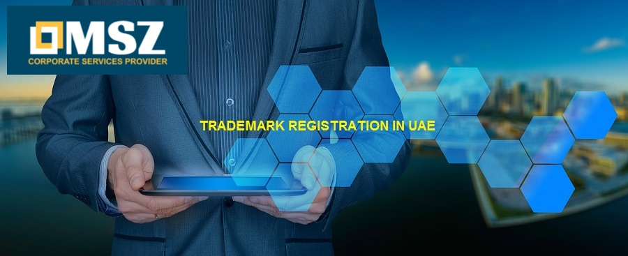 Trademark Registration in UAE | Required Documents & Procedures