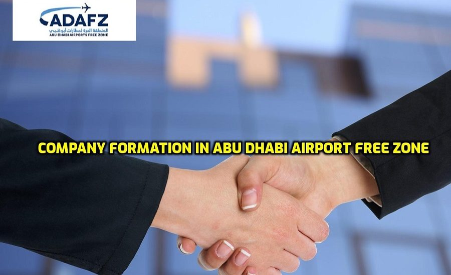 Abu Dhabi Airport Free Zone