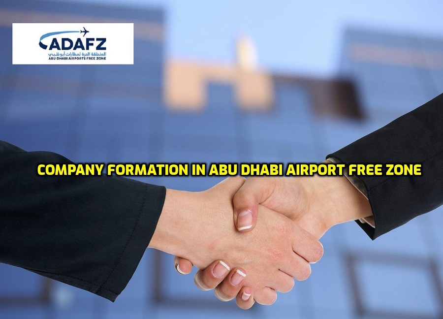 Abu Dhabi Airport Free Zone Business setup | Required Documents
