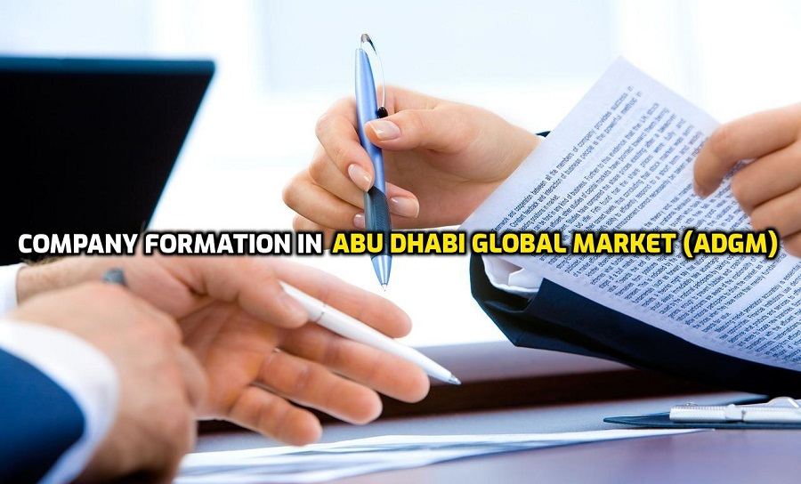 Abu Dhabi Global Market (ADGM)