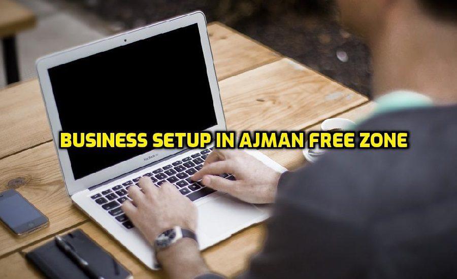 Ajman Free Zone (AFZ)