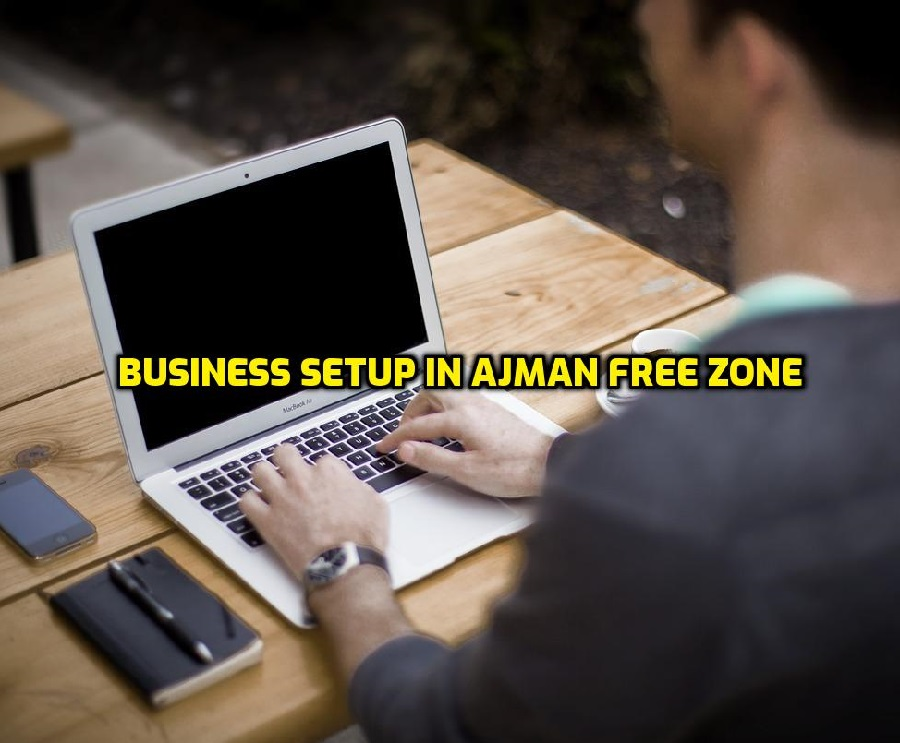 Ajman Free Zone (AFZ) | Business Formation | License Types