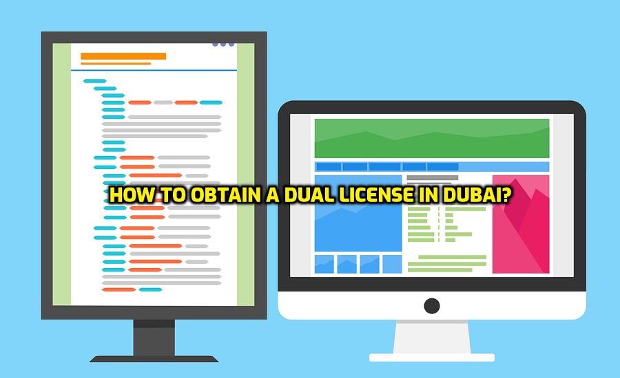 Dual License in Dubai