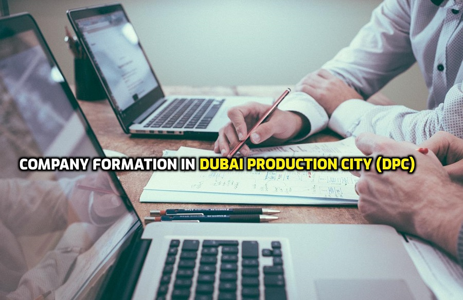 Dubai Production City (DPC)