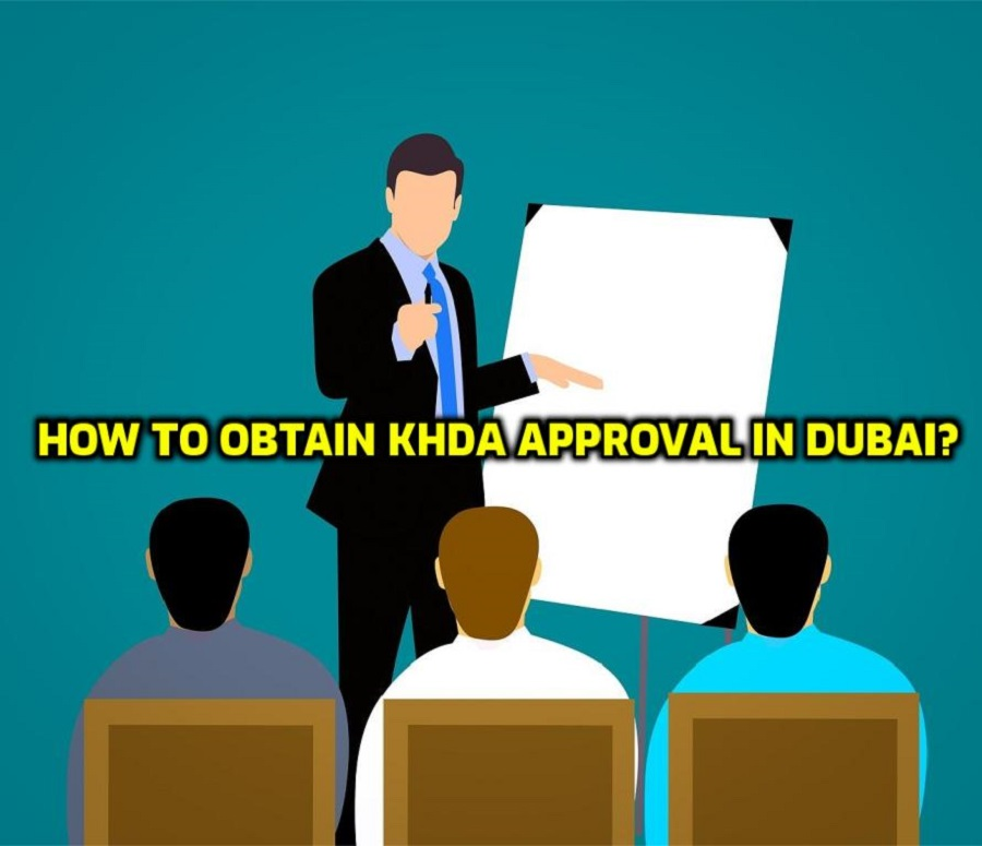 KHDA Approval in Dubai | Education Service Permit in Dubai