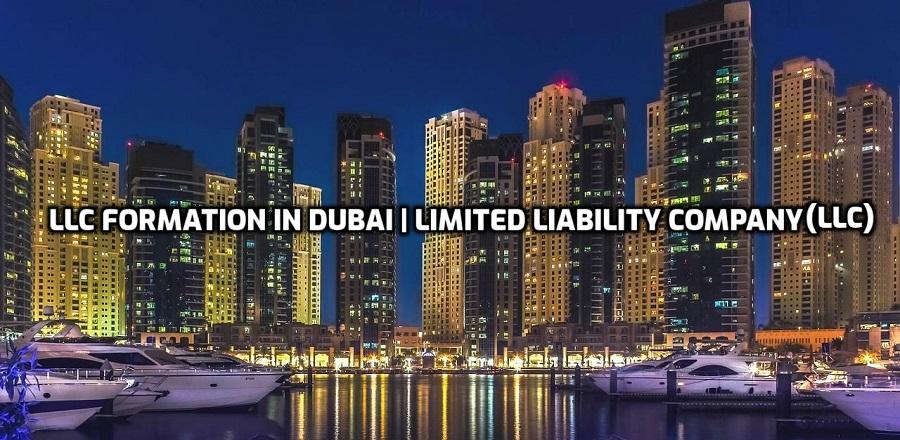 LLC Formation in Dubai