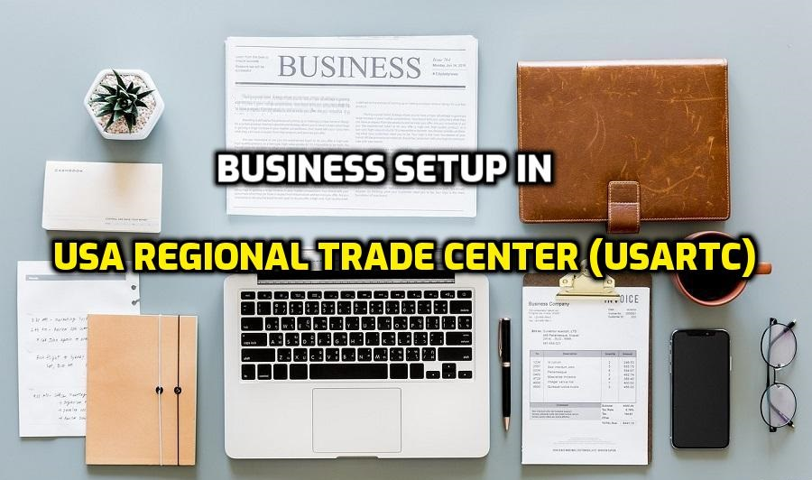 USA Regional Trade Center (USARTC)