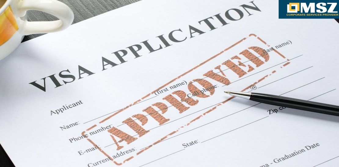 Get a UAE Residence Visa