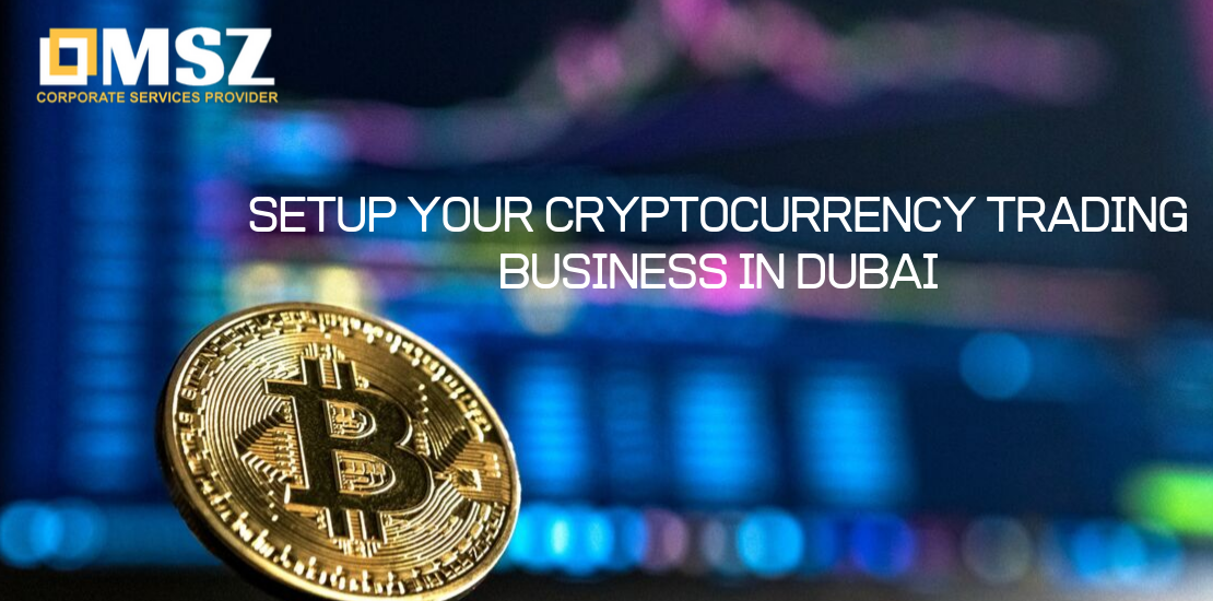 SETUP YOUR CRYPTOCURRENCY TRADING BUSINESS