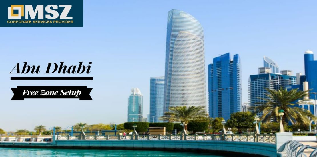 Abu Dhabi Free Zone Business Setup