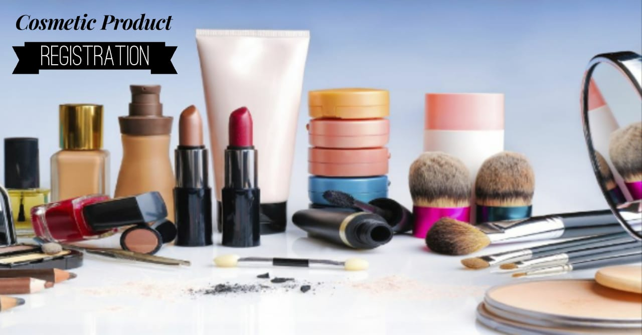 Advantages of Cosmetic Product Registration