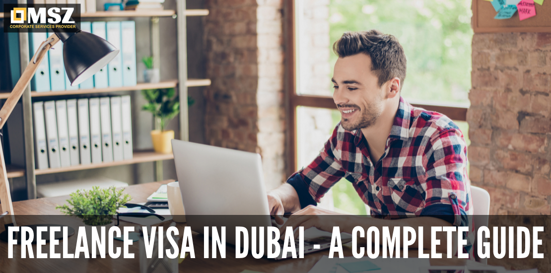 Freelance Visa in Dubai – A Complete Guide