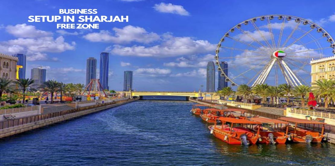 Business Setup in Sharjah Free Zone