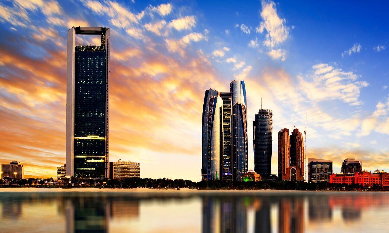 Abu Dhabi Offshore