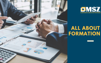All about LLC formation UAE | Formation Documents, Eligibility & Activities