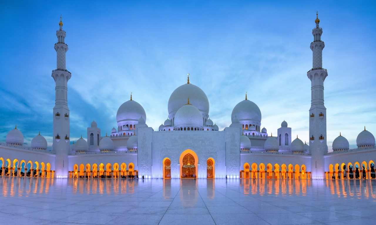 Abu Dhabi Free Zone