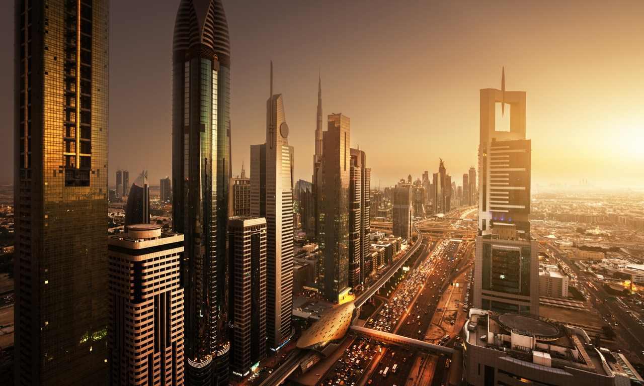 Dubai Offshore Company Setup