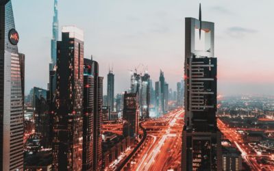 How to Start a Business in DMCC Freezone