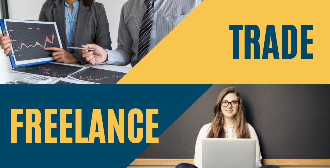 Difference between trade license and freelance license
