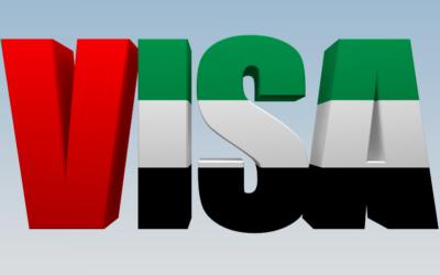 How to get a UAE family visa