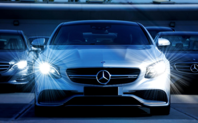 How to start a car rental business in Dubai