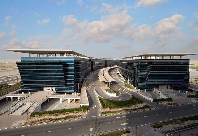 Dubai South Free Zone