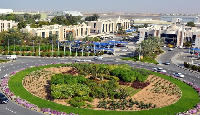 Sharjah Airport International Free Zone