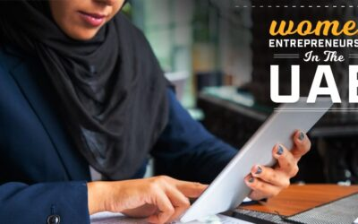 Women Entrepreneurship In The UAE