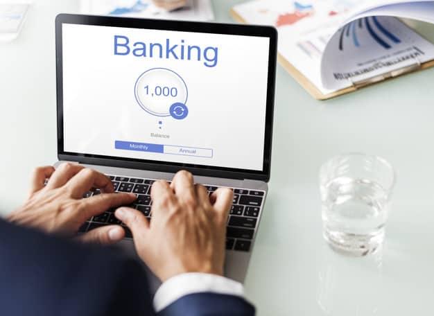 Dubai Bank Account – Online Banking System