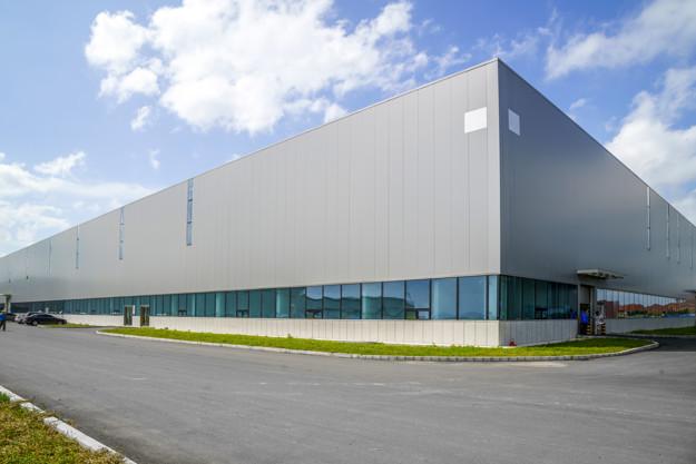 Industrial and Logistics Market