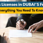 Business Licenses in Dubai's Free Zones: Everything You Need To Know
