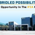 Unbridled Possibilities: Business Opportunity in the IFZA Free Zone
