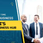 Knowing the Best Time to Set up a Business in Dubai's Global Business Hub